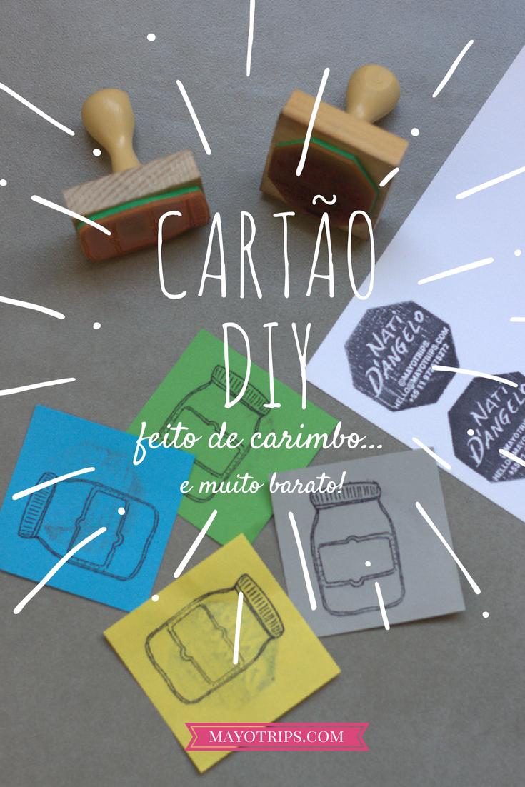 cartão-DiY-carimbo