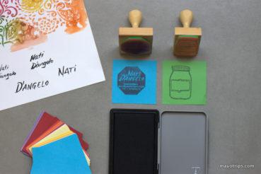 carimbo-cartao-card-handmade
