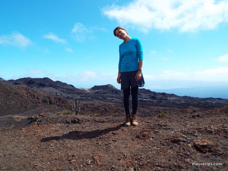 isla isabela volcan