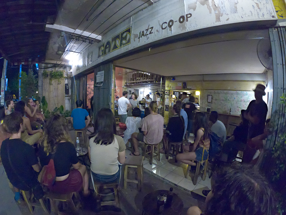 The-North-Gate-Jazz-Co-Op chiangmai