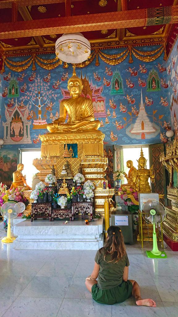 templo krabithailand